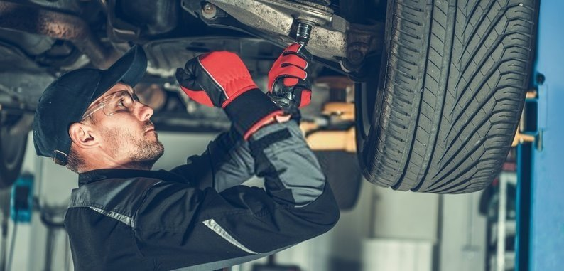 How to Check Shock Absorbers